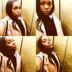 That photo shoot you take the moment you realize ur in the elevator alone! 🙋🏾🤷🏾♀️🤦🏾♀️😉☺️😘