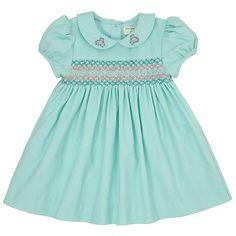 Buy John Lewis Corduroy Dress, Eggshell Online at johnlewis.com