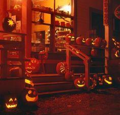 Vashon Island Coffee Roasterie - Happy Halloween