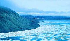 Prince Patrick Island, Northwest Territories, Canada.
