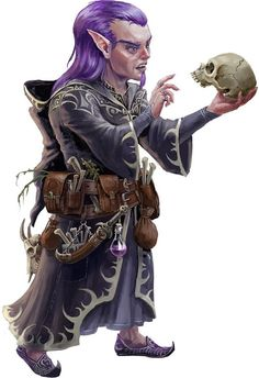 Dungeons And Dragons Art, Dungeons And Dragons Characters, D D Characters, Fantasy Characters, Evil Gnome, Game Character Design, Character Concept, Character Art, Monsters
