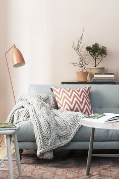 Every Home Needs a Cosy Corner