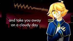 【Vocaloid Oliver】 eTeRNiTY 【Original Vocaloid Song】
