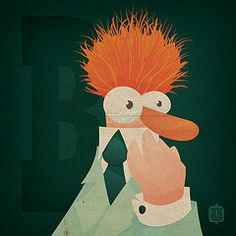 B is for Beaker