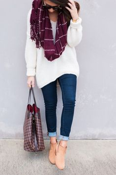 Fall Outfits 71