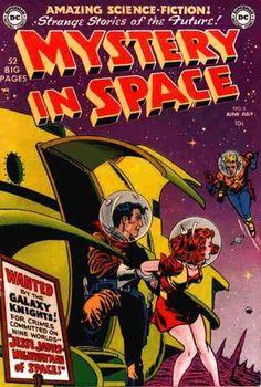 Women in space suit trouble.