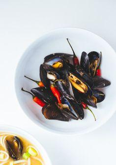 Thai Hot & Sour Soup – The Blonde Chef