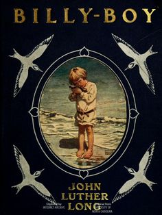 Billy-Boy (John Luther Long, 1906)