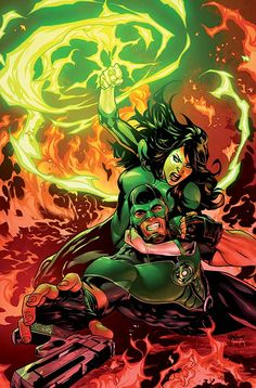 "#Lantern's #Corp #Fan #Art. (Green Lanterns. ""Rage Planet"" (Part 4) Vol.1 #4 Variant Cover) By: Robson Rocha & Jay Leisten & Rod Reis. (THE * 5 * STÅR * ÅWARD * OF: * AW YEAH, IT'S MAJOR ÅWESOMENESS!!!™)[THANK Ü 4 PINNING!!!<·><]<©>ÅÅÅ+(OB4E)"