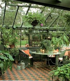Eye For Design: Decorating Conservatories And Garden Rooms.........Back By Popular Demand
