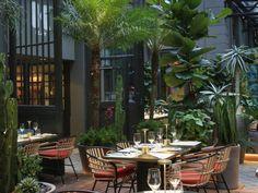Klay Restaurant and Terrace