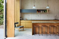 Pear Tree House od Edgley Design | HomeAdore