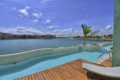 Fishing Lodge Cap Cana in  Punta Cana, Dominican Republic #allinclusive