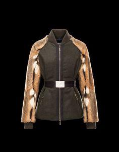 ba5fe4375 22 Best Moncler Women s Jackets