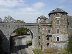 The Citadel of Namur