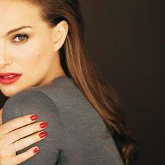 Rencontre avec Natalie Portman
