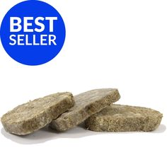 Raw Paws Green Beef Tripe Patties for Dogs & Cats