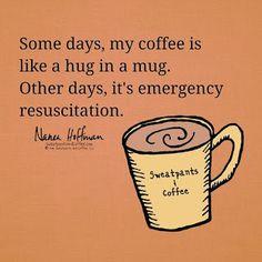 coffee humor Pieces of Me Scrapbooking & Paper Crafts
