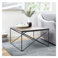 west elm lamon luther side table side tables end tables accent