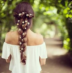 35 Long Hairstyles for Summer 2014 – 2015