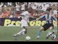 Santos 3 x 0 Grêmio - Brasileirão 2002 - Parte 3/3