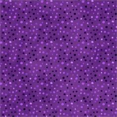 Flannel Fabric, Quilting Fabrics by Style, Colour, Fabrics for Quilting, The Quilters Store and The Embroiderers Store Flannel, Projects To Try, Dots, Quilts, Purple, Quilting Fabric, Image, Color, Fabrics