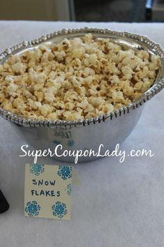 Super Coupon LadyDisney Frozen Party Ideas - Super Coupon Lady
