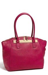 Vince Camuto 'Jace' Leather Tote
