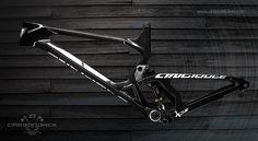 antidote bikes carbon jack 160mm