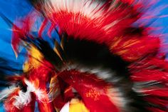 National American Indian Heritage Month (November).  Full of great links and information.