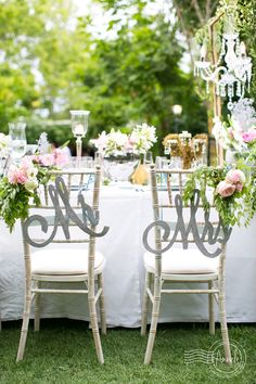 Mr And Mrs Chair Signs Child Rocking Outdoor 284 Best Images In 2019 Wedding Anneli Marinovich