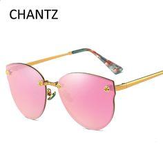 a1b9636105b Fashion Polarized Cat Eye Solglasögon Kvinnor Okulary 2018 Brand Driving Sun  Glasses For Ladies Shades UV400