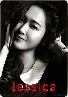 Jessica #SNSD #GG #GirlsGeneration