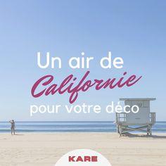 Que l'on soit fan ou non, nous avons tous eu l'occasion de voir le style Californien à la télévision ou bien chez des amis. Découvrez comment donner une touche californienne à votre intérieur.
