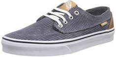 Vans Brigata - Zapatillas Unisex adulto le gusta? Haga clic aquí http://ift.tt/2cyyaWk :) ... moda