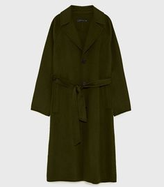 Heads-Up: These Are the 12 Zara Coats That Will Sell Out First via @WhoWhatWearUK
