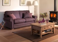 Jasmine 3 Seater Sofa by G Plan. Available from Rodgers of York #Sofa #Home
