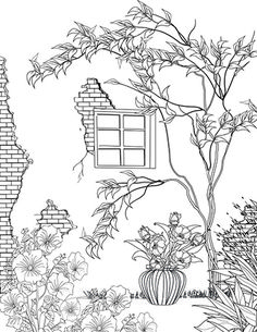Colouring Pages, Coloring Sheets, Coloring Books, Adult Coloring Book Pages, Free Adult Coloring, Free Printable Coloring Pages, Painting Patterns, Doodle Art, Easy Drawings