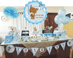 luztronik eventos | Baby Shower´s
