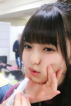 Saito Asuka, Beauty Shots, Japan Girl, Cute Girls, Celebrities, Kawaii, Beautiful, Anime, Beauty Photos