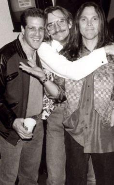 Glenn, Joe & Timothy