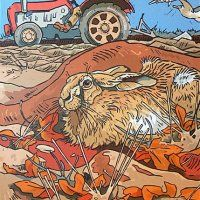 Hare & Tractor