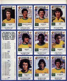 1982 - Brasil (2)
