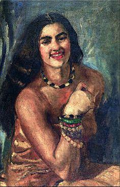 Amrita Sher-Gil - Wikipedia, the free encyclopedia