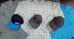 Agencez votre casquette préférée à nos toutes nouvelles chemises Ariat! Westerns, Bucket Hat, Hats, Fashion, Western Wear, Cap, Chemises, Baby Born, Moda