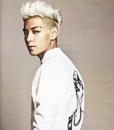 T.O.P for High Cut