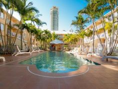 Gold Coast Bay Lodge Apartments Australia, Pacific Ocean and Australia The 3.5-star Bay Lodge Apartments offers comfort and convenience whether you're on business or holiday in Gold Coast. The hotel offers guests a range of services and amenities designed to provide comfort and convenience. All the necessary facilities, including free Wi-Fi in all rooms, express check-in/check-out, luggage storage, Wi-Fi in public areas, car park, are at hand. Television LCD/plasma screen, int...