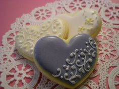 Most beautiful heart by rosey sugar