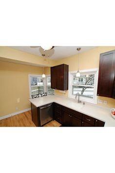 Kitchen color scheme !!! Love