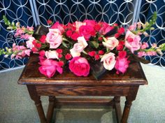 Ceremony flowers 11-2